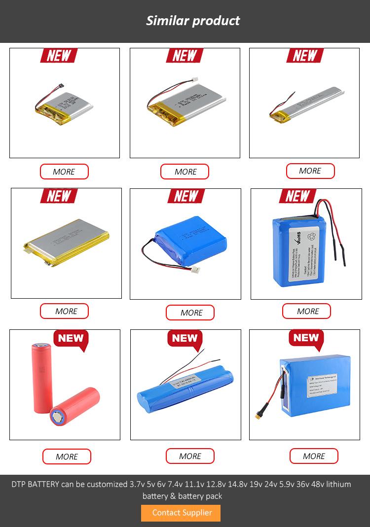 The internal resistance ( IR ) of LiPo batteries